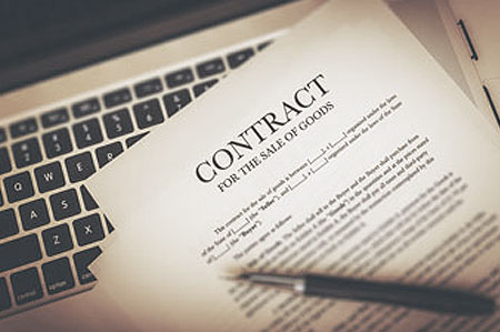 Contracts | Business Negotiation