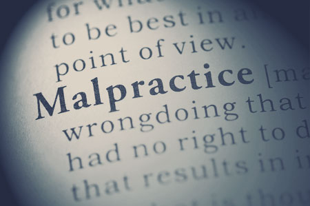 Other Professional Malpractice
